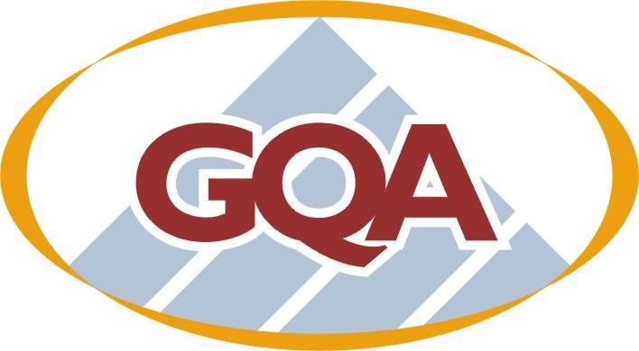 Logo GQA